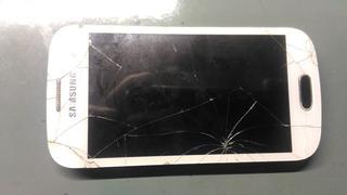 Samsung Galaxy Gt - S7390l ( Leia A Descrição )