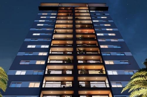 Imagem 1 de 21 de Apartamento Com 2 Dormitórios À Venda, 62 M² Por R$ 482.700 - Salgado Filho - Gravataí/rs - Ap1412