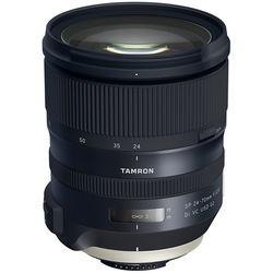 Lente Tamron Di 24-70mm F2.8 Vc Usd G2 Para Nikon