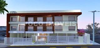 Apartamentos De 70m² Com Cobertura E 2 Vagas De Garagem!