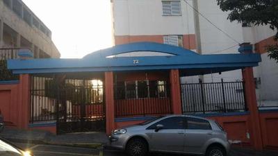Apartamento Com 1 Dormitório À Venda, 38 M² Por R$ 170.000 - Vila Carmosina - São Paulo/sp - Ap19436