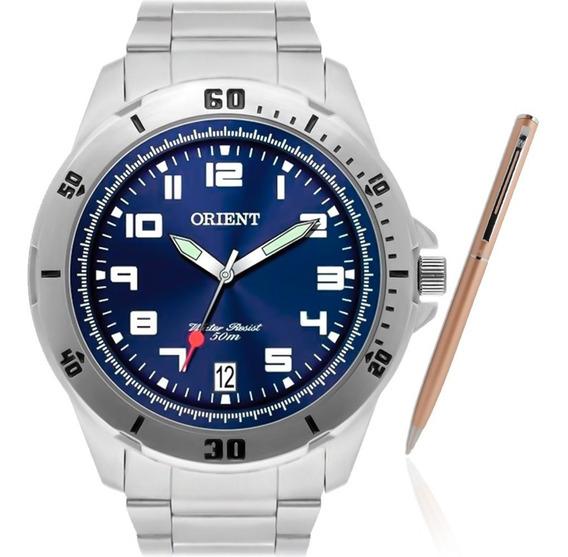Relógio Orient Masculino Barato Original Garantia Nfe