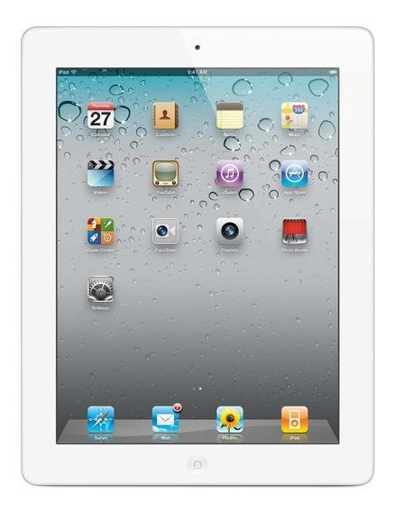 iPad 2 Wifi 16gb A1395 Prata (leia O Anúncio)