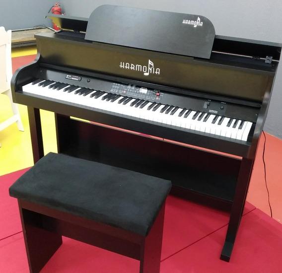 Piano Hs88 Harmonia Roma
