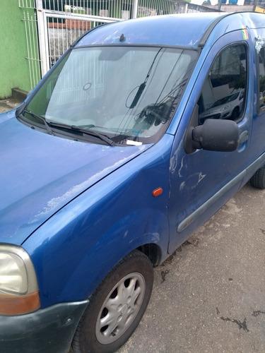Renault Kangoo 1.0 8v