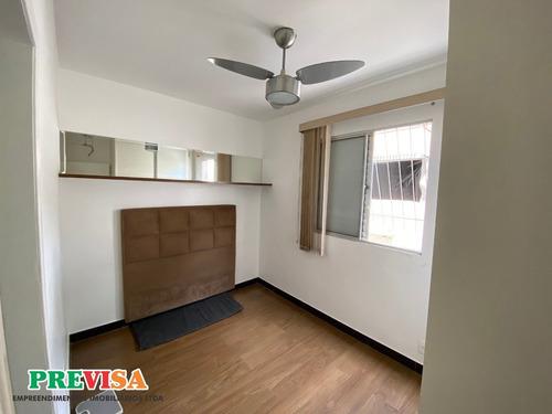 Apartamento 03 Quartos Sagrada Família - 2891