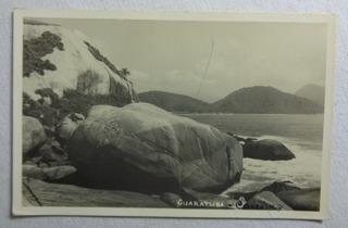 Cartão Postal Guaratuba Paraná