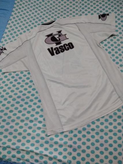 Camisa Vasco Da Gama 2000