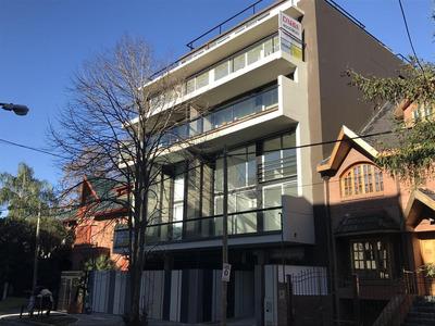 Park Haus · 4 Amb C/ Terraza · Vista Al Rio · Minimalista · Ubic. Estratégica ·