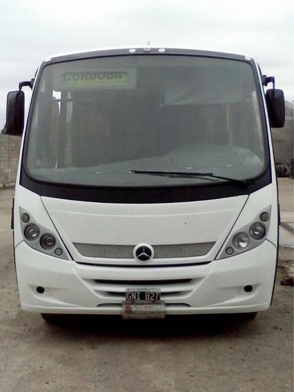 Minibus Mercedes Benz Lo 915 Carroceria Neobus