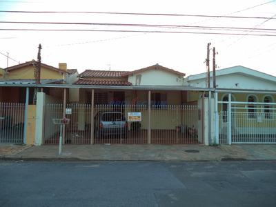 Casa À Venda Em Vila Nova - Ca266161