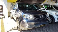 Honda Pilot Pilot Ex 3.5 Aut 2014