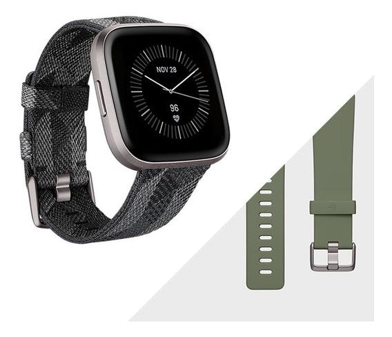 Reloj Inteligente Fitbit Versa 2 - Edicion Especial