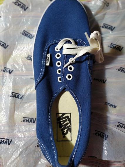 Zapatillas Vans 100% Originales Compradas En El Exterior