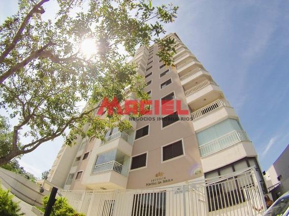 Venda - Apartamento - Pontal Da Serra 2 - Urbanova - Sao Jos - 1033-2-83956