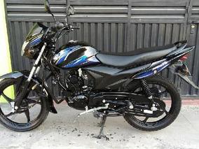 Suzuki Hayate 110 Como Nueva
