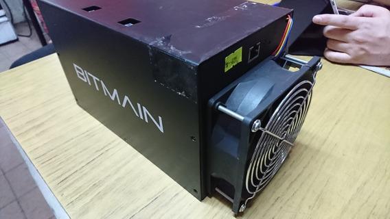 Antminer S3 Minero Bitcoin