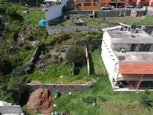 Se Vende Terreno En Carretera Federal A Cuernavaca