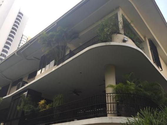 Vendo Casa Espectacular En El Cangrejo 18-1553**gg**