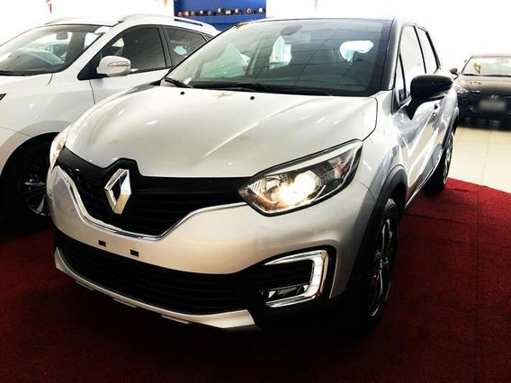 Renault Captur Intense Cvt