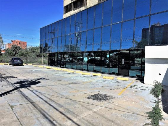 Oficinas En Alquiler Ciudad Ojeda. Mls 18-15580: