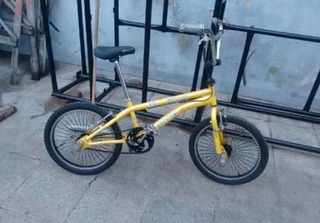 Bicicleta Fire Bird Bmx
