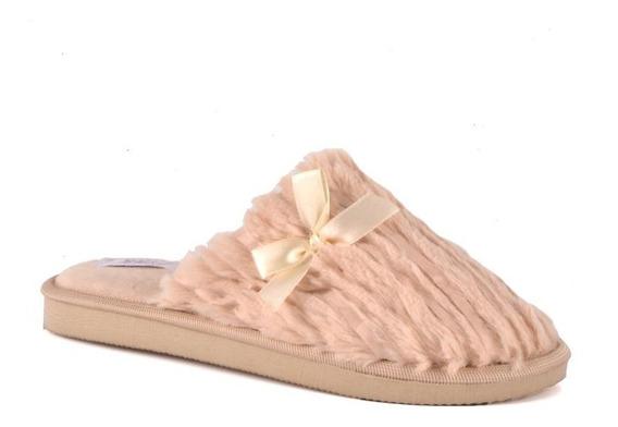 Pantufla Cool Pink - 2092-ramona-beige
