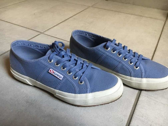 Zapatillas Superga Cotu 2750, Classic