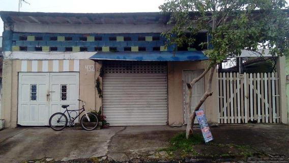 Galpão, Anchieta, Itanhaém - R$ 150.000,00, 330m² - Codigo: 789 - V789