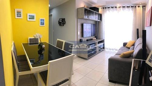 Imagem 1 de 3 de Apartamento À Venda, 58 M² Por R$ 320.000,00 - Vila Matilde - São Paulo/sp - Ap21302