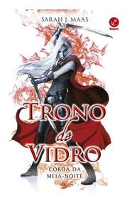 Trono De Vidro Vol 2 - Galera