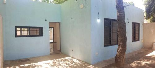 Venta Casa 2 Dormitorios  Barrio Solares Del Norte  Pilar.