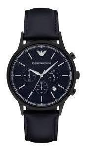 Reloj Original Caballero Marca Giorgio Armani Modelo Ar2481