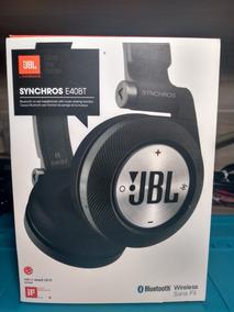 Headphone Replica Jbl Syncros E40bt