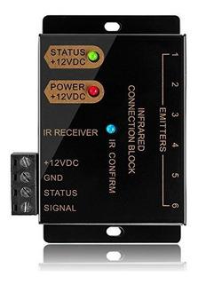 Tnp Ir Repeater Extender Kit De Sistema Oculto De Control Re