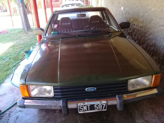 Ford Taunus Taunus Ghia L 2.0gnc