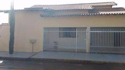 Casa Em Areado - Ótimo Investimento