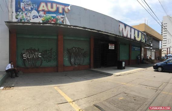 Galpones En Alquiler Av. Municipal
