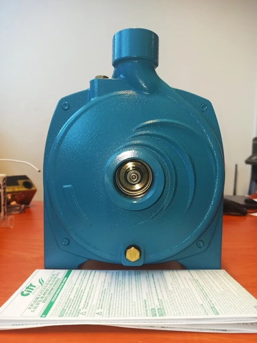 Bomba Centrifuga City Pumps Pedrollo 3 Hp 220 V Monof Oferta