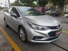 Chevrolet Cruze Lt 2017 Completo Automático 21.000 Km