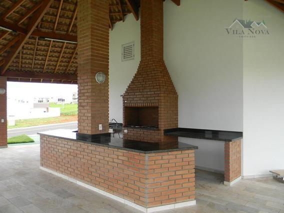 Casa Com 3 Dormitórios À Venda, 190 M² Por R$ 950.000 - Jardim Esplanada - Indaiatuba/sp - Ca1077