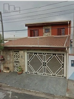 Casa Residencial À Venda, Wanel Ville, Sorocaba - Ca1591. - Ca1591
