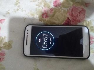 Celular Moto G4 Play Leia A Descrição