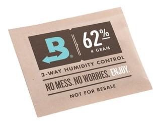 Boveda 62% 4gr Control De Humedad Curado