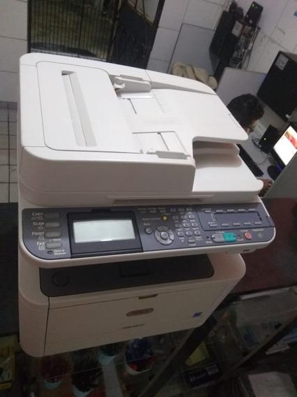 Impressora Oki Mp491