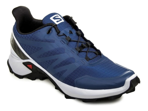 Zapatillas Salomon Supercross Hombre Trail Running 409303