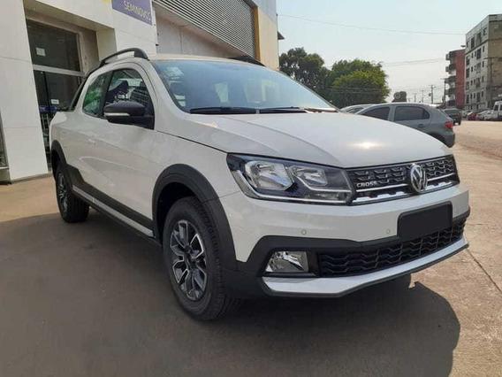 Volkswagen Nova Saveiro Cross Cd
