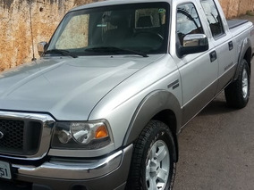 Ford Ranger 3.0 Xlt Limited Cab. Dupla 4x4 4p 2006