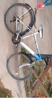 Bicicleta Shimano Mountain Bike