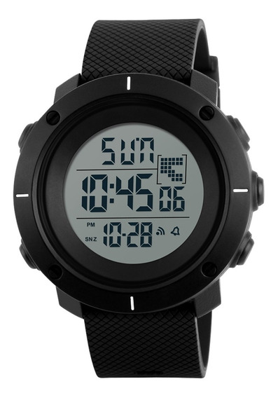 Relógio Masculino Skmei 1213 Militar Digital Esportivo Prova D